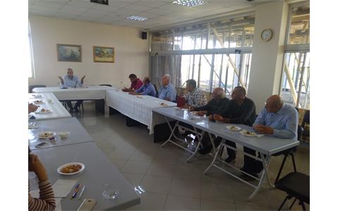 İmar Barışı Bilgilendirme Toplantısı